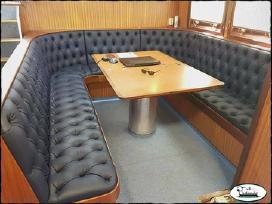 Minkštų baldų restauravimas, MB Restaurita - nuotraukos Nr. 7