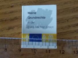 Knygele vokieciu kalboje