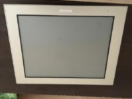 Pro face analog touch panel