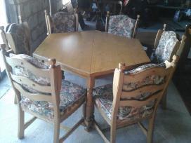 Stalai staliukai