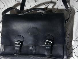 Senoviniai portfeliai,kuprines,kompo tašė