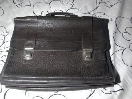 Senoviniai portfeliai,kuprines,kompo tašė - nuotraukos Nr. 2