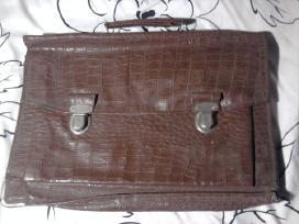 Senoviniai portfeliai,kuprines,kompo tašė - nuotraukos Nr. 4