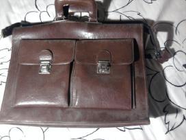 Senoviniai portfeliai,kuprines,kompo tašė - nuotraukos Nr. 7