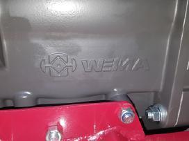 """Weima"" Wm1000n-6 6 Pavaros 7ag. Ir Tik 650eur"