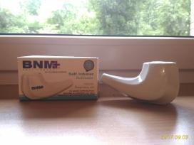 Druskų inhaliatorius(astma,alergija).