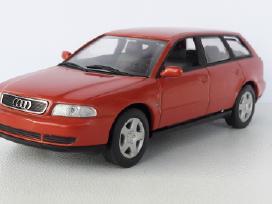 1/43 modeliukai Audi A4 B5 Avant