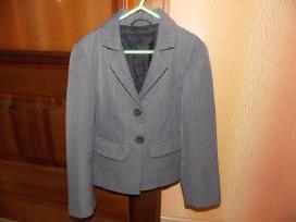 Šv. Benedikto gimnazijos uniformos švarkas