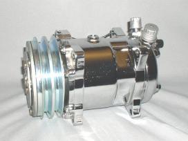 *Kondicionieriaus kompresoriai, radiatoriai pigiau