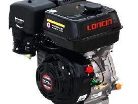 Naujas benzininis variklis Loncin 9,0 ag