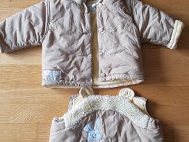 Striukė- miegmaišis 3-6 mėn kūdikiui