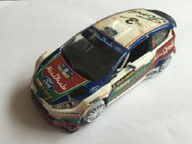 Ford Fiesta Rs Wrc 1/32