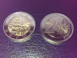 2 eurai Vilnius
