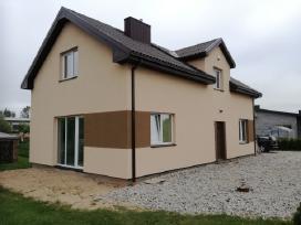 Statyba ir remontas, stogų dengimas, šiltinimas.