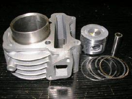 Motorolerių cilindrai - nuotraukos Nr. 2