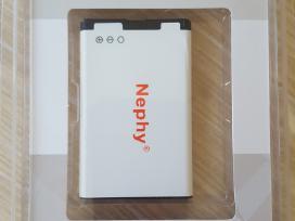 Nauja baterija Bl-5j Nokia telefonams