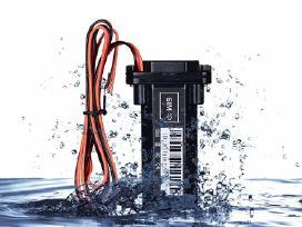 GPS seklys trackeris atsparus vandeniui