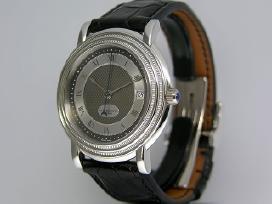 Pirksiu brangu sveicariska laikrodi