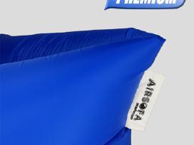 Premium Airsofa Oro Gultai - vienas sluoksnis! - nuotraukos Nr. 2