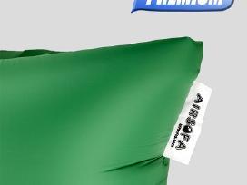 Vieno sluoksnio Ormaišiai, oro gultai Airsofa