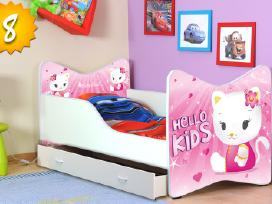Komplektai,lovos vaikams nuo 105eur