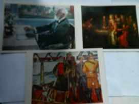 1981 m. Rusu ir tarybine tapyba