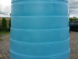 Talpa, talpykla vandeniui, vandens rezervuaras
