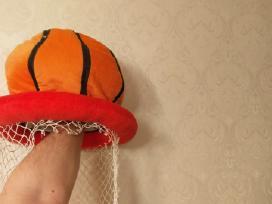 Krepšinio kepurė