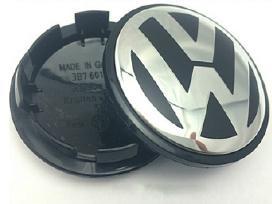 Volkswagen ratlankių dangteliai
