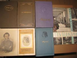 Knygos rusų kalba