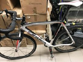 Karboninis dviratis Orbea Terra