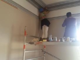 Statybos techninė priežiūra