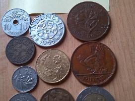 Kolekcinės ir apyvartinės monetos - nuotraukos Nr. 7