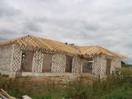 Namų statyba,rekonstrukcija ir Apdaila