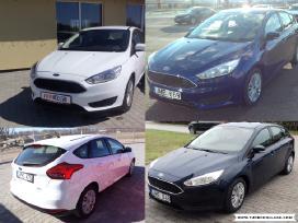 Auto nuoma Ford Focus Kaunas