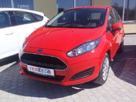 Auto nuoma Ford Focus Kaunas - nuotraukos Nr. 2