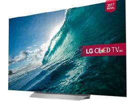 LG Led/oled smart televizorius, naujas, garantija