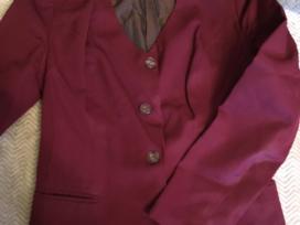 Saulės gimnazijos uniforma