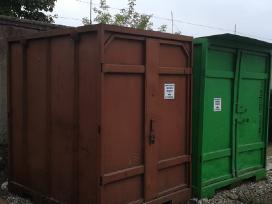 Nupirksime jūsų konteineris. - nuotraukos Nr. 5