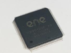 Elektronikos komponentai kompiuterių remontui