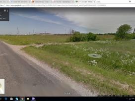 1ha ir 2ha žemės sklypai Klaipėdos raj. Dumpiai - nuotraukos Nr. 2
