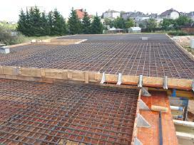 Betonavimo Darbai Mk Statyba Modernumas Ir kokybe