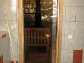 Klaipėda Pirtelė Rimkuose(garinė+rusiška+sauna)spa - nuotraukos Nr. 3