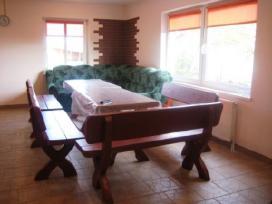 Klaipėda Pirtelė Rimkuose(garinė+rusiška+sauna)spa - nuotraukos Nr. 7