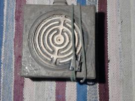 Senoviška viryklė