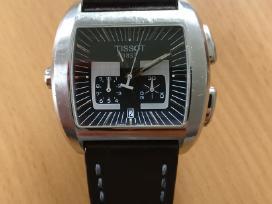 Parduodu vyrišką Tissot laikrodį B362/462