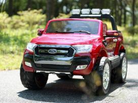 Naujiena! elektromobilis vaikams Ford ranger 4x4!