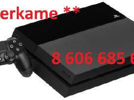 Perku Sony Ps4! 8 606 68566