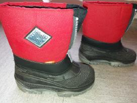 Demar žieminiai batai berniukui 28-29 dydis