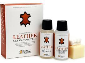 Leather Master - odinių baldų priežiūra